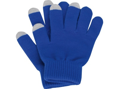 OA2TX-BLU7 Перчатки для сенсорного экрана, синий, размер S/M