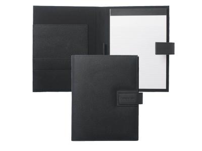 OA200302844 Cerruti 1881. Папка формата А5 + USB Avalon. Cerruti 1881, черный