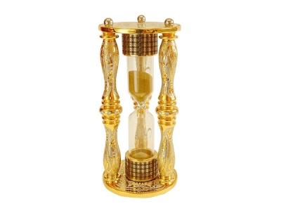 OA1701406776 Песочные часы Золотой песок, золотистый