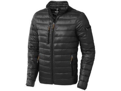 OA29TX-1026 Elevate. Куртка Scotia мужская, антрацит