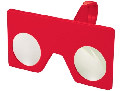 OA1701221699 Мини виртуальные очки с клипом, красный