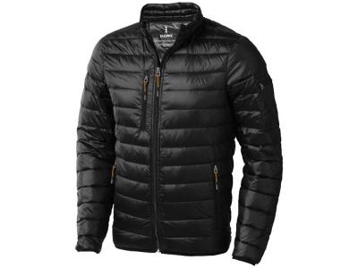 OA87TX-BLK12S Elevate. Куртка Scotia мужская, черный
