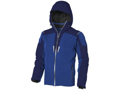 OA1701403003 Elevate. Куртка Ozark мужская, синий/темно-синий
