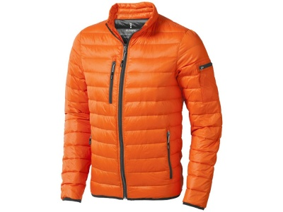 OA87TX-ORG8S Elevate. Куртка Scotia мужская, оранжевый