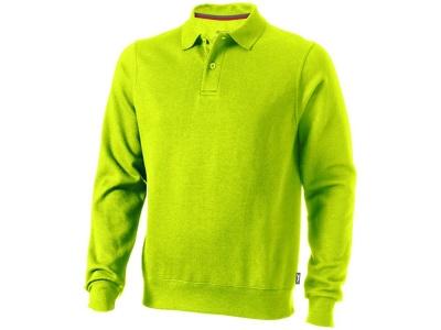 OA170122911 Slazenger. Свитер поло Referee мужской, зеленое яблоко