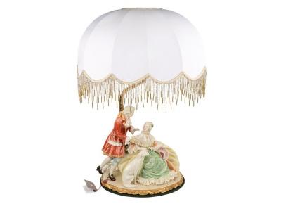 OA200302321 Лампа настольная Графиня де Лефлер