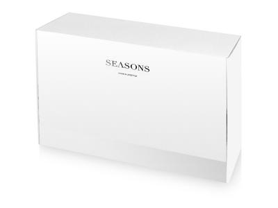 OA170140328 Seasons. Подарочная коробка Eastport размер 1, белый