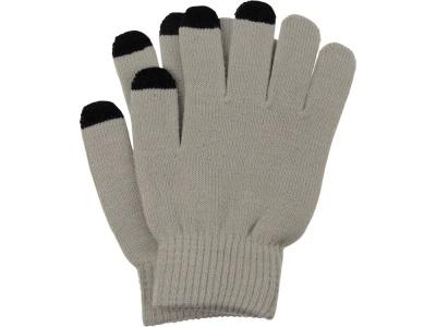 OA2TX-GRY1 Перчатки для сенсорного экрана, серый, размер S/M