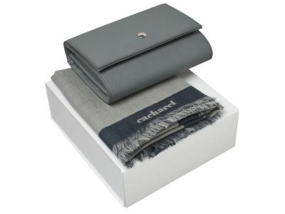 OA200302633 Cacharel. Подарочный набор Bird: шарф, сумочка. Cacharel