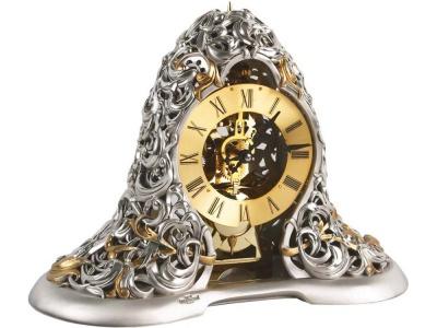 OA37W-SLR25 Часы Принц Аквитании, серебристый/золотистый