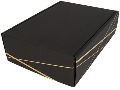 OA2003022698 Avenue. Подарочная коробка для Pinto и Corzo, черный