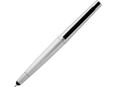 OA15094105 Ручка-стилус шариковая Naju с флеш-картой USB 2.0 на 4 Гб.
