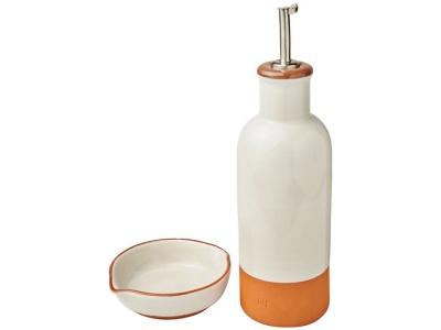 OA2003027143 Jamie Oliver. Соусница Terracotta с дозатором для растительного масла, оранжевый