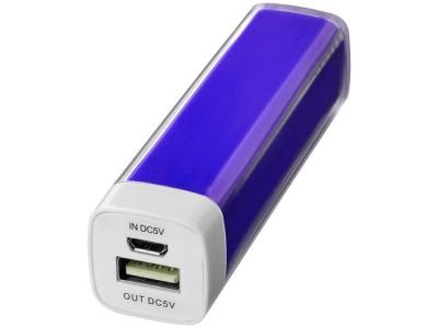 OA200302444 Зарядное устройство Flash 2200 мА/ч, пурпурный