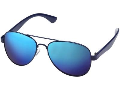 OA1701222292 Elevate. Зеркальные солнцезащитные очки Vesica, синий