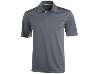 OA1701403887 Elevate. Рубашка поло Prescott мужская, серый