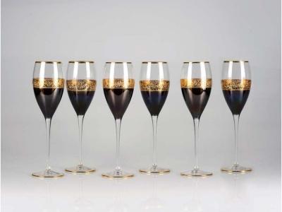 OA1701401318 Набор бокалов для шампанского Несомненный успех
