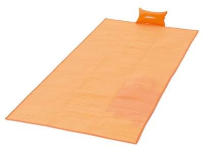 OA92SR-ORG2 Коврик Riviera, оранжевый