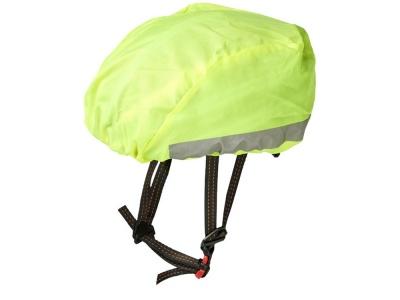 OA2003027765 Светоотражающий и водонепроницаемый чехол André для шлема,  неоново-желтый