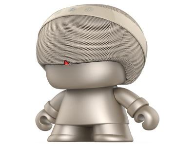 OA1701221355 Xoopar. Портативная колонка XOOPAR Grand XBOY, золотистый
