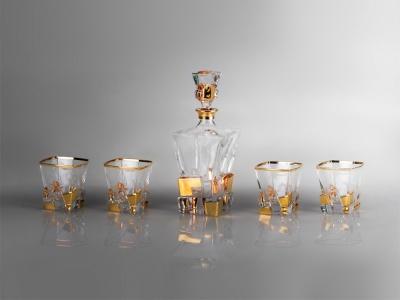 OA1701401333 Castello Giorgio. Набор для виски Индивидуальный подход