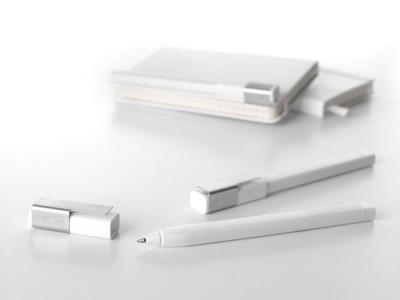 10587307 Классическая Ручка-роллер Plus, 0,7 мм