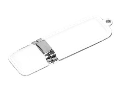 OA2003025189 Флешка классической прямоугольной формы, 64 Гб, белый