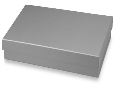 OA1701222685 Подарочная коробка Corners большая, серебристый