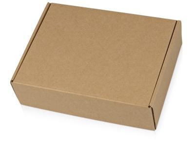 OA2003021862 Коробка подарочная Zand M, крафт
