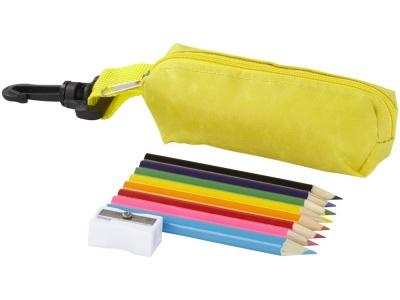 OA1701223192 Набор карандашей 8 единиц, желтый