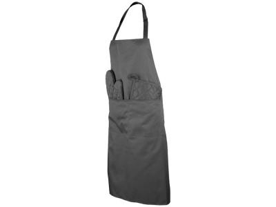 OA2003027745 Avenue. Набор для кухни Dila из 3 предметов в сумке, серый