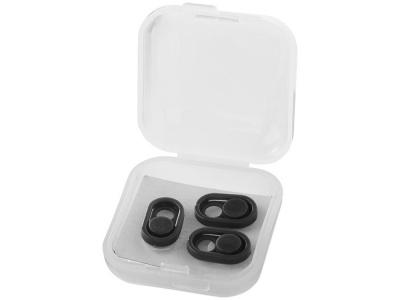 OA1701223436 Блоки камеры в чехле, черный