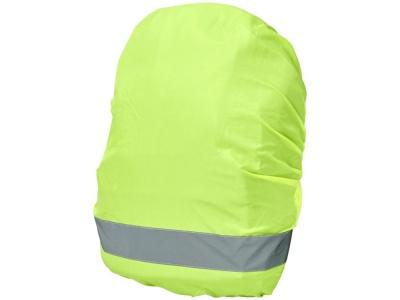 OA2003027766 Светоотражающий и водонепроницаемый чехол для рюкзака William,  неоново-желтый