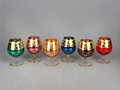 OA1701401328 Набор бокалов для вина Караваджо