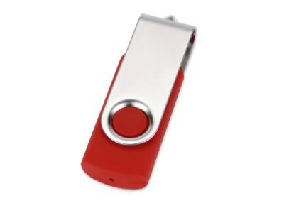 OA200302215 Флеш-карта USB 2.0 512 Mb Квебек, красный
