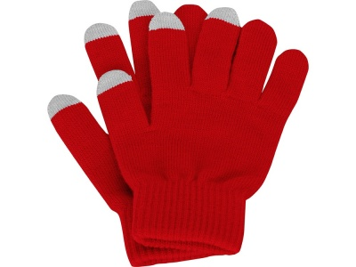 OA2TX-RED5 Перчатки для сенсорного экрана, красный, размер L/XL