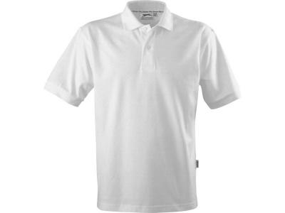OA79TX-WHT4K4 Slazenger. Рубашка поло Forehand детская, белый