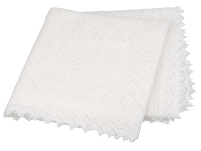 OA1701408171 Оренбургский пуховый платок