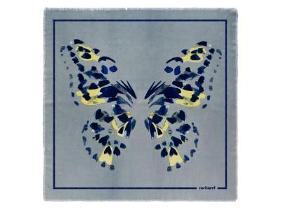 OA2003028404 Cacharel. Платок Madeleine Light Blue