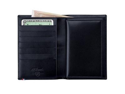 OA200302229 S.T. Dupont. Бумажник Elysee. S.T. Dupont