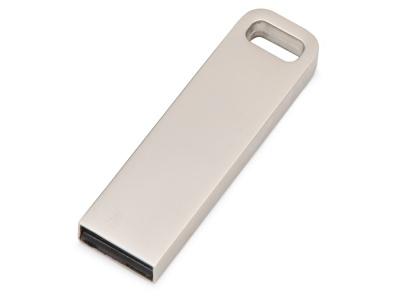 OA2003024326 Флеш-карта USB 2.0 16 Gb Fero, серебристый
