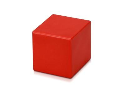 OA1PR-RED2 Антистресс Куб, красный