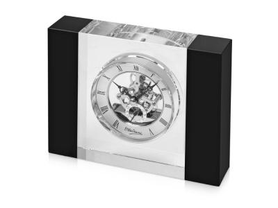 OA170140987 Ottaviani. Часы настольные Ottaviani, черный/серебристый