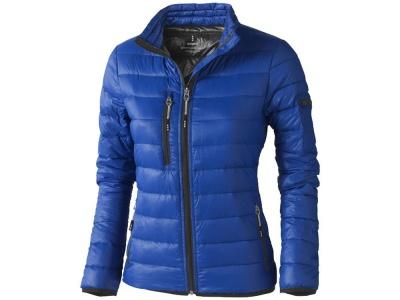 OA87TX-BLU9S Elevate. Куртка Scotia женская, синий
