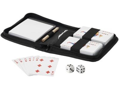 OA82S-BLK34 Набор для игры в карты Tronx