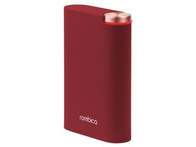 OA2003028339 ROMBICA. Внешний аккумулятор Rombica Neo Alfa Cherry