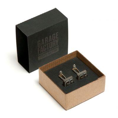 BTBT1805187 Запонки в картонной упаковке