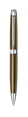 CA1B-MLT27 CARANDACHE Leman. Ручка шариковая Carandache Leman CAVIAR SP  подар.кор.