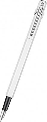 843.001 Перьевая ручка Office 849 Classic White перо B