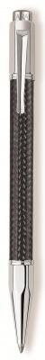 CA1B-BLK9 CARANDACHE Varius. Ручка шариковая Carandache Varius 3000 SP Carbon  подар.кор.